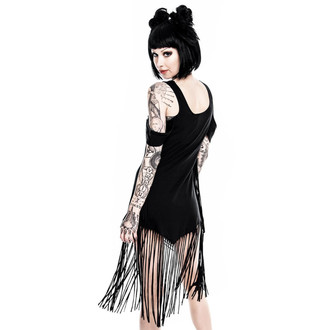 Damen Kleid KILLSTAR - Killin' It Fringe - KIL283