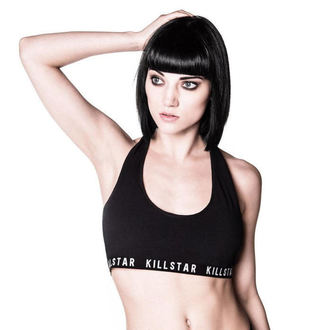 Sport- Ladies BH KILLSTAR - Rise N Rule - Black - KIL311