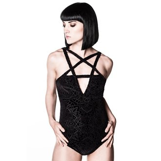 Body Ladies KILLSTAR - Burn Baby - Black