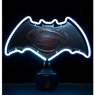 Lampe Batman Vs Superman - Logo