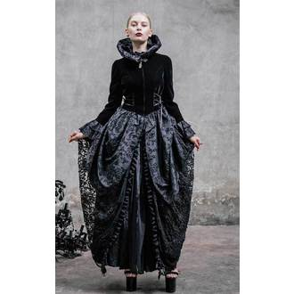 Damen Gothic Kleid Devil Fashion - Gothic Ophelia - DVCT005