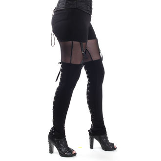 Damen Leggings  Necessary Evil - Gothic Rann - N1215