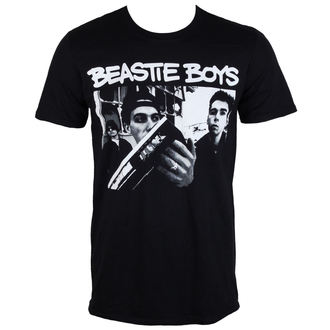 Herren T-Shirt  Beastie Boys - boombox - PLASTIC HEAD - PH9803