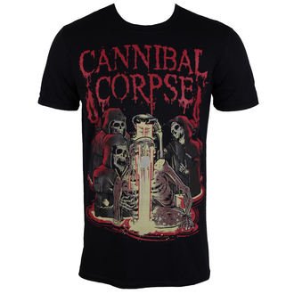 Herren T-Shirt  Cannibal Corpse  - Acid - PLASTIC HEAD, PLASTIC HEAD, Cannibal Corpse