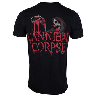 Herren T-Shirt  Cannibal Corpse  - Acid - PLASTIC HEAD - PH9854