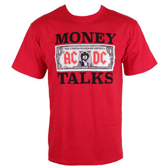 Herren Metal T-Shirt  AC-DC Money Talks LOW FREQUENCY ACTS050014