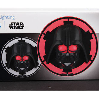 Wand Lampe Star Wars - Darth Vader - BLK