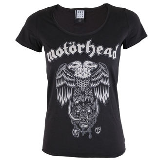 Damen T-Shirt Mötorhead - Hiro - Amplified - AV601HIR