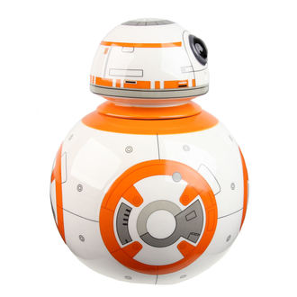 Dekoration Süßigkeitendose Star Wars - Episode VII - BB-8