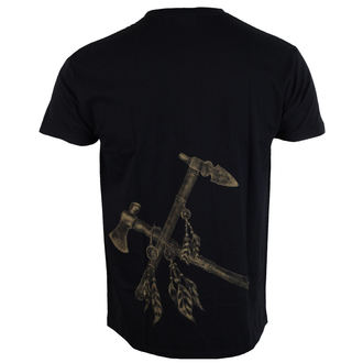 Herren T-Shirt ALISTAR - Indian Warrior, ALISTAR