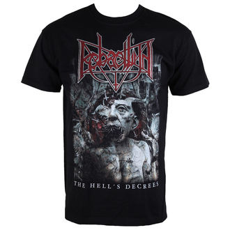 Herren T-Shirt Shadows Fall - Dead And Gone - RELAPSE