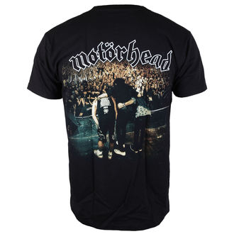 Herren T-Shirt Motörhead - Clean Your Clock - ROCK OFF, ROCK OFF, Motörhead