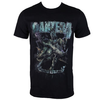 Herren T-Shirt Pantera - Vintage Rider - ROCK OFF - PANTS11MB