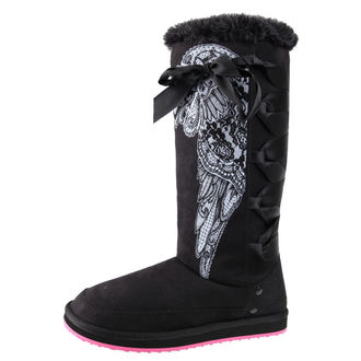 Damen Stiefel - Chase The Dream - METAL MULISHA FA6784001.01_BLK