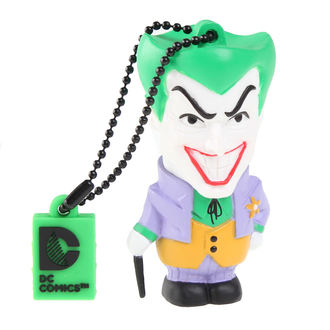 Flash Drive USB STICK 16 GB - DC Comics - Joker, NNM, Batman