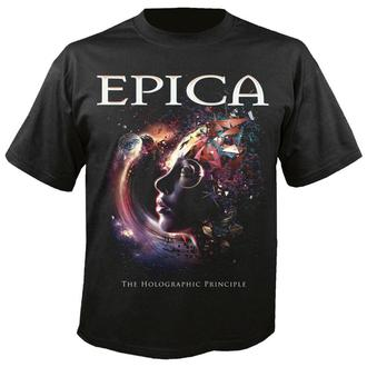 Herren T-Shirt Epica - The holographic principle - NUCLEAR BLAST - 25168