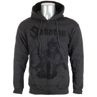 Herren Hoodie Sabaton - Chose not to surrender - NUCLEAR BLAST - 25252