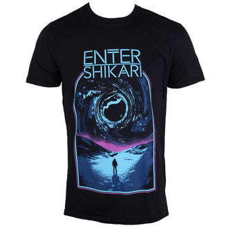 Herren T-Shirt Enter Shikari - Sky Break - PLASTIC HEAD - PH10053
