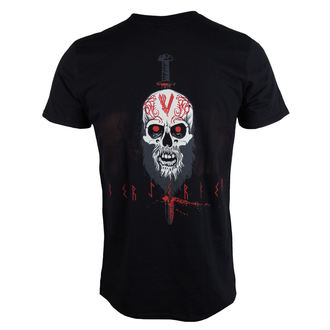 Herren T-Shirt Vikings Skull PLASTIC HEAD PH9930