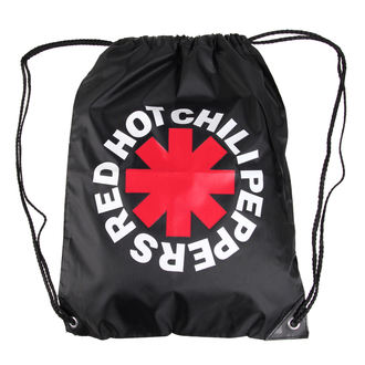 Sportbeutel/Gymsack Red Hot Chili Peppers - ASTERISK LOGO - BRAVADO, BRAVADO, Red Hot Chili Peppers