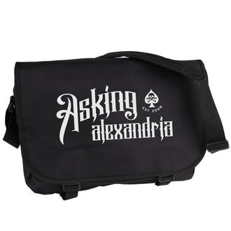 Tasche Asking Alexandria - I Won´t Give In - PLASTIC HEAD, PLASTIC HEAD, Asking Alexandria