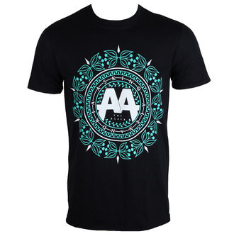 Herren T-Shirt Asking Alexandria Glitz PLASTIC HEAD PH9856, PLASTIC HEAD, Asking Alexandria