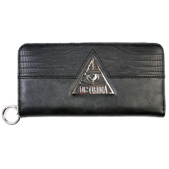 Brieftasche DISTURBIA - Oracle, DISTURBIA