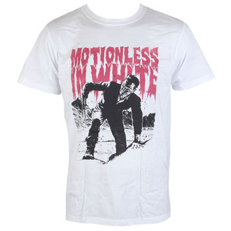 Herren T-Shirt MOTIONLESS IN WHITE - MUNSTER - LIVE NATION, LIVE NATION, Motionless in White
