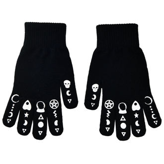 Handschuhe TOO FAST - Symbology - AGGL-R-SYMBOL