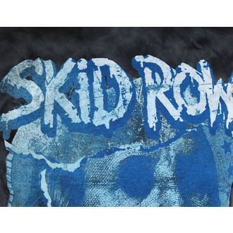 Herren T-Shirt Metal Skid Row - Skid Money - BAILEY, BAILEY