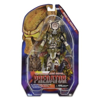 Action Figur Predator - Spiked Tail