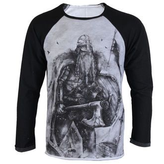 Herren T-Shirt - Viking After the battle - ALISTAR, ALISTAR