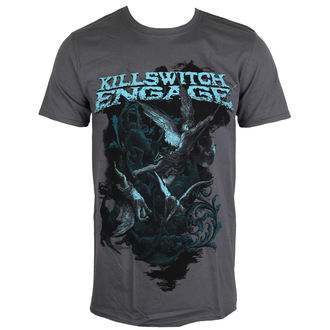 Herren T-Shirt Metal Killswitch Engage - Battle - ROCK OFF - KSETS03MC