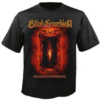 Herren T-Shirt Metal Blind Guardian - Beyond the red mirror - NUCLEAR BLAST, NUCLEAR BLAST, Blind Guardian