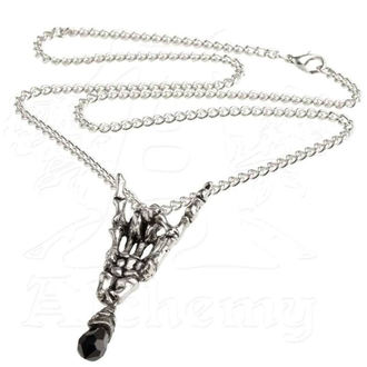 Halsband ALCHEMY GOTHIC - Maloik: Sign Of The Horns, ALCHEMY GOTHIC