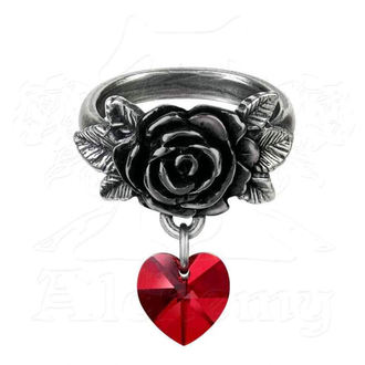 Ring ALCHEMY GOTHIC - Cherish, ALCHEMY GOTHIC