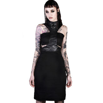 Damen Kleid DISTURBIA - SUBMISSION, DISTURBIA