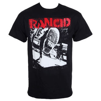 Herren T-Shirt Metal Rancid - Boot - KINGS ROAD, KINGS ROAD, Rancid