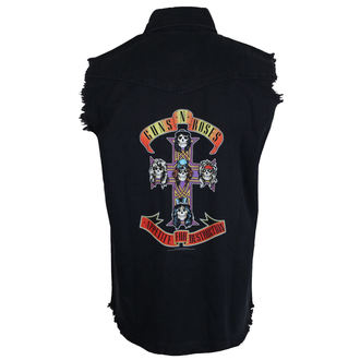 Weste Guns N' Roses - APPETITE FOR DESTRUCTION - RAZAMATAZ, RAZAMATAZ, Guns N' Roses