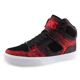 Damen High Top Sneakers - Nyc 83 Vulc Molten - OSIRIS, OSIRIS
