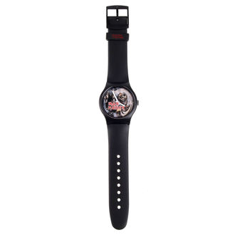 Armbanduhr Iron Maiden - Number of the Beast Watch - DISBURST, DISBURST, Iron Maiden