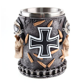 Tasse (Krug)  Iron Cross Skull