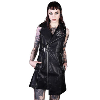 Damen Kleid DISTURBIA - DAMNED, DISTURBIA