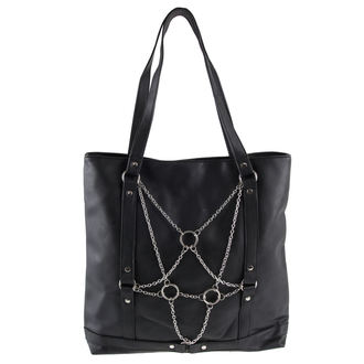 Tasche (Handtasche) DISTURBIA - HARNESS, DISTURBIA