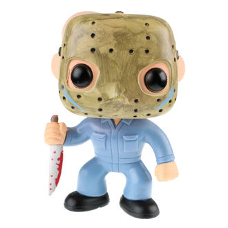 Figur Michael Myers - Friday the 13th - POP!