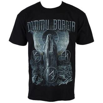 Herren T-Shirt Metal Dimmu Borgir - Forces of the northern night - NUCLEAR BLAST - 2613_TS