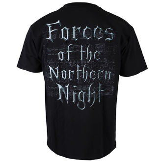 Herren T-Shirt Metal Dimmu Borgir - Forces of the northern night - NUCLEAR BLAST, NUCLEAR BLAST, Dimmu Borgir