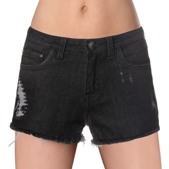 Kurze Damen Hose HYRAW - TRASH, HYRAW