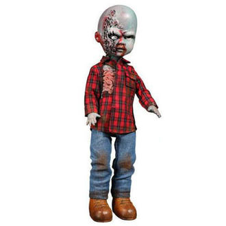Puppe Dawn Of The Dead - Flybiy zombie - Living Dead Dolls, LIVING DEAD DOLLS, Dawn of the Dead