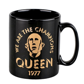 Tasse QUEEN - ROCK OFF, ROCK OFF, Queen